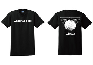 UK/EU tour Limited Tee / Brightest