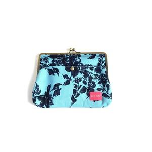 北欧デザイン クラッチバッグ(A5サイズ) | stella blue