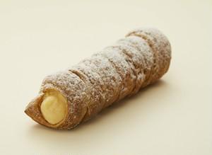 コロネロカスタード 糖質3g 5個