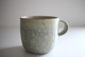 寺嶋綾子|マグカップ 小色⑦