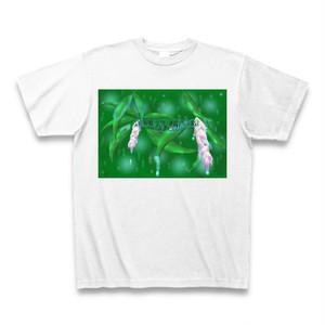 「サンニンの滴化粧」Tシャツ