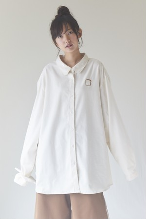 【受注商品】small PAN big shirts ※10月中旬発送予定