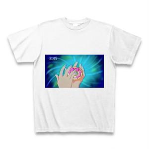 [NEW]魔法少女のTシャツ