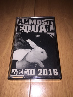 Almost Equal - demo 2016 TAPE