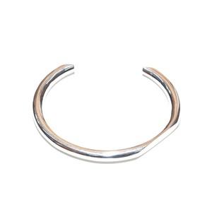 BUNNEY - Single Facet Torque S 925 Silver