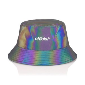 OFFICIAL DICHROIC SQUID INK BACKET HAT