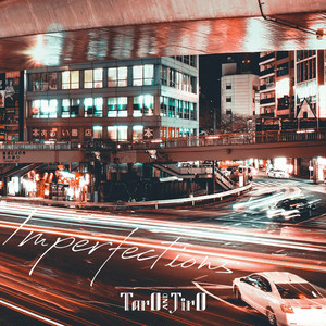 "TarO&JirO 4th Album ""Imperfections"""