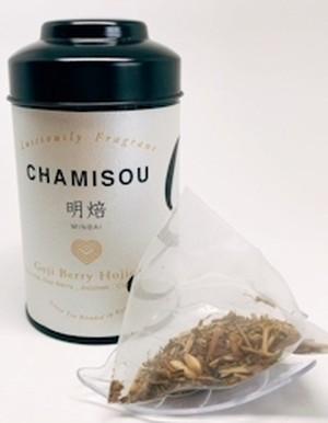 明焙(MINBAI) Goji Berry Tea