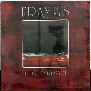 LP FRANK STRAZZERI / FRAMES '75 US ORIG_GLENDALE