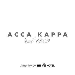ACCA KAPPA トラベルアメニティー 5点セット