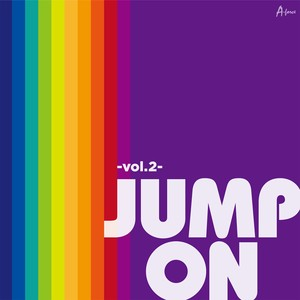 V.A.『JUMP ON-vol.2-』