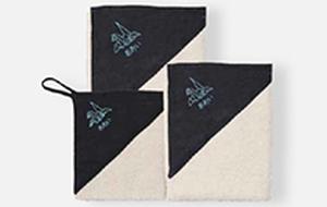 タオル全種類セット 背守り刺繍【千鳥】 10%オフ