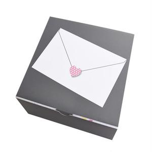 誕生日祝い メッセージボックス pop【L】