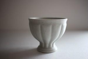 若菜綾子|彫りデザートカップ
