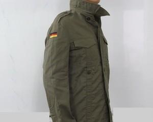 ドイツ軍フィールドジャケット