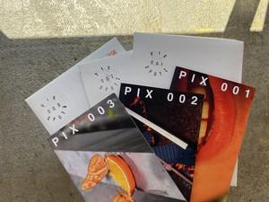 PIX 001-003