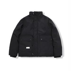 【UNISEX】マルチポケット ツーリングパッド入り ジャケット