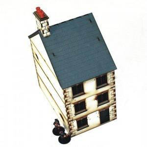 【予約発注】 Three Storey detached House 28S-WAW-105