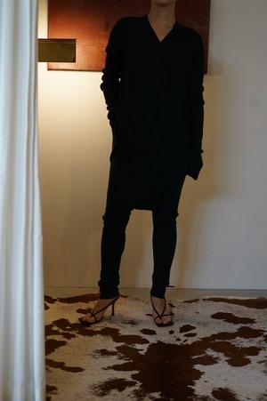 jonnlynx - millitary pants