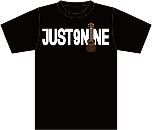 JUST9NINE TEES 002 BK