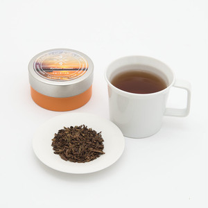 Journey of a tea leaf 旅する日本茶 / 夕焼け雲のお茶