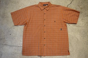 USED Patagonia packer wear shirt M S0256