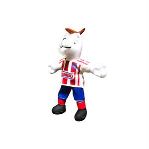 CD Guadalajara Bootleg Mascot character Plush Toy