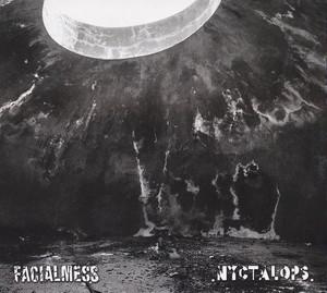 Facialmess / .nyctalops. – Split(CD)