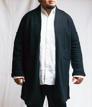JOE CHIA - Unisex woven cardigan - JA26
