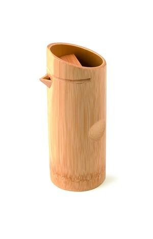 白竹1合徳利