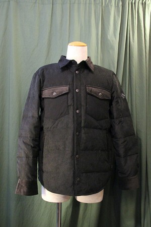 TCSS Snap Down Jacket