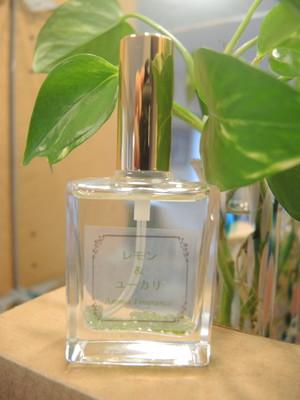体内時計乱れタイプの睡眠向上天然石アロマ香水