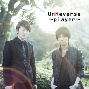 ~player~ [Single CD]
