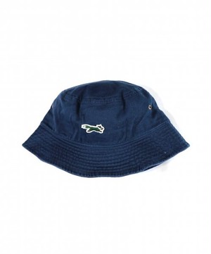 "PENNEY'S / ぺニーズ | "" THE FOX HAT "" - navy"