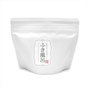 【天然三六五】お風呂代わりの清拭用パウダー『ふき風呂 』