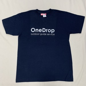 OneDropオリジナル OneDropTシャツ