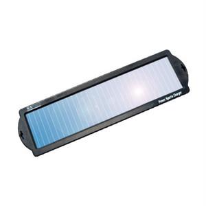 ソーラーパネル充電器 1W バイク用(防水仕様)