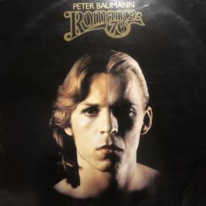 PETER BAUMANN / ROMANCE 76 (1976)