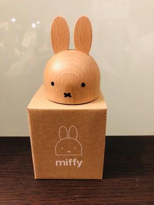 ミッフィー木製ペンスタンド