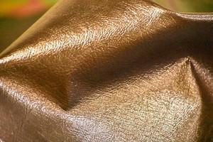 【アウトレット】鞄、革小物に最適!!高級感を醸し出すゴート調仕上げ型押しレザー