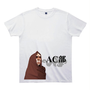 《AC部 Tシャツ》 TAC-29
