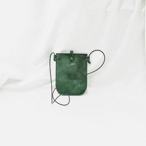 ミニポシェット(green)