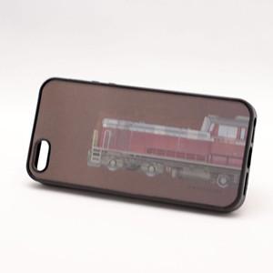 iphone5用case  レンチキュラー DD51/EF58サイドビュー