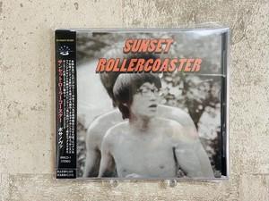落日飛車 Sunset Rollercoaster / BOSSA NOVA
