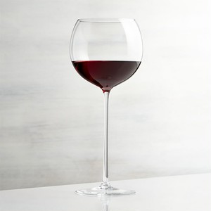Crate and Barrel / Camille 23 oz. Red Wine