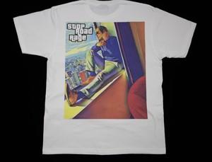 MIYAZAKI THEFT  AUTO Tshirts