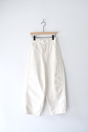 【ORDINARY FITS】 JAMES PANTS/OF-P046