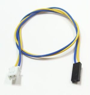 モータケーブル30cm XH2極ーQL2極コネクタ RDP-834