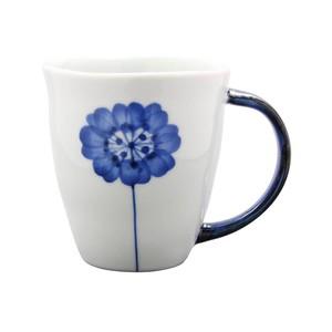 浜陶 波佐見焼 和山窯 flowers マグカップ 一輪花 385728