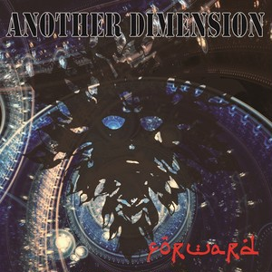 FORWARD / Another Dimension (BTR-052/7inch)